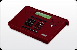 Voice Response Espero desktop