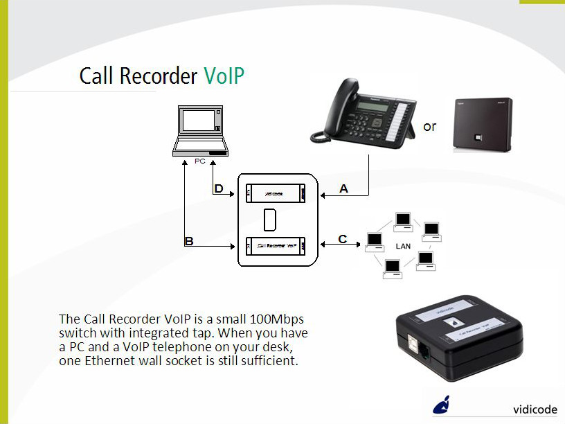 How can i record my calls