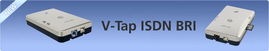 Banner-V-Tap-ISDN-BRI
