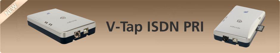 Banner-V-Tap-ISDN-PRI