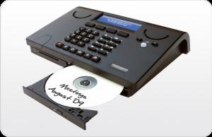Business Recorder lightbox Black 1