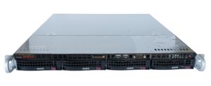 Apresa Super Micro 1U Server